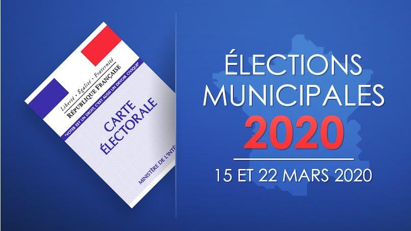 Élections municipales 2020 : comment voter par procuration ?